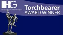 2012 IHG Torchbearer Award Winner